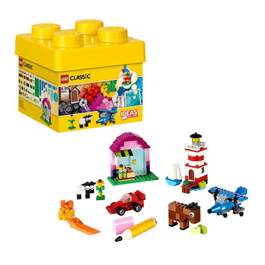 LEGO® Tvořivé kostky - Classic, sada 10692