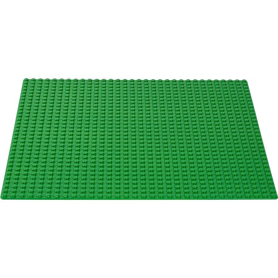 LEGO® Classic - La plaque de base verte 10700