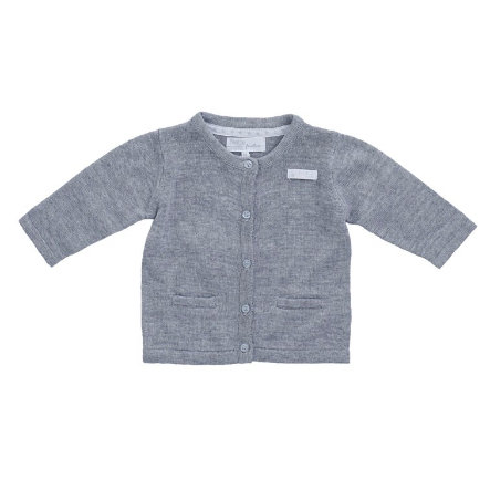 Feetje Girls Strickjacke grey