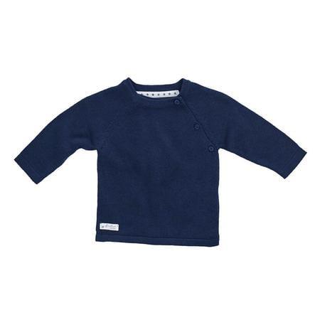 Feetje Pletený svetr tmavě modrý