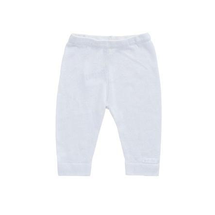 Feetje Pantalon de survêtement blanc