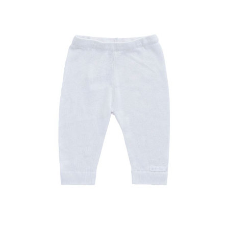Feetje Sweatbroek white