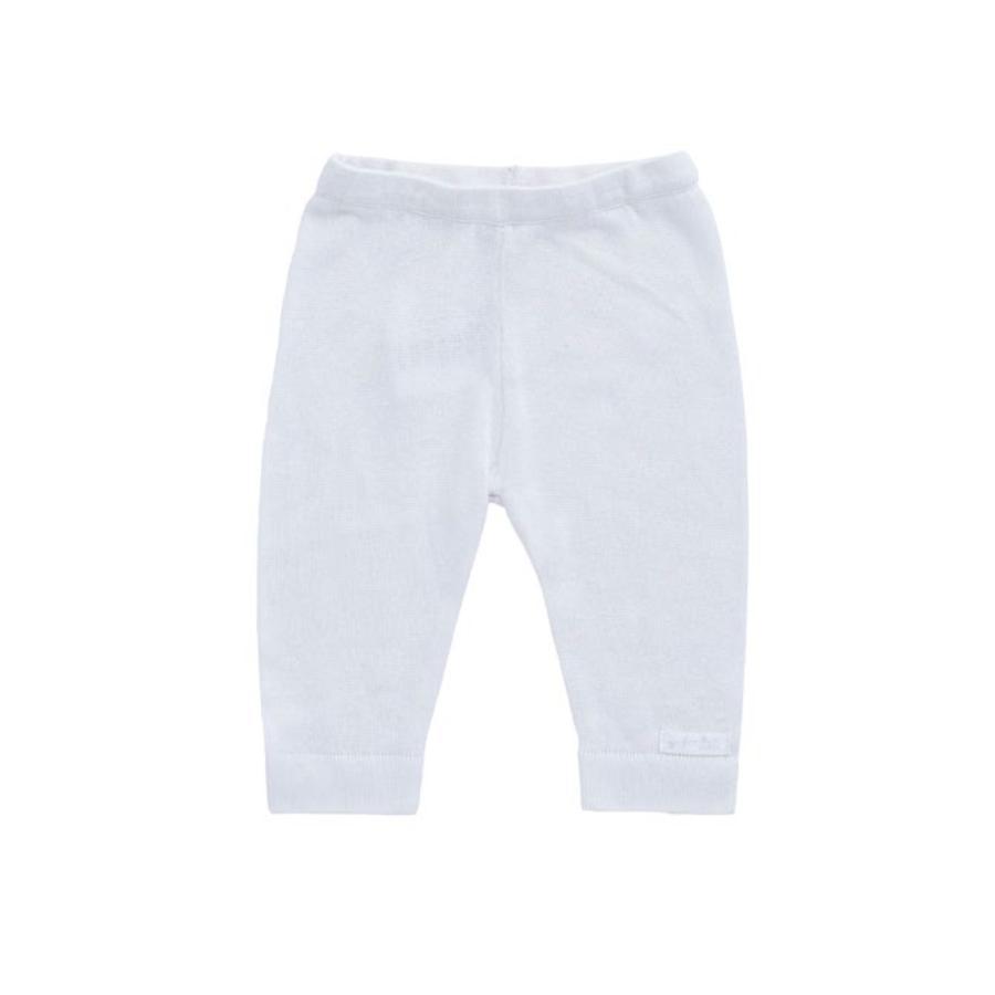 Feetje Tepláky white