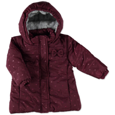 STACCATO Girls Jacke berry