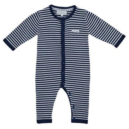 Feetje Combinaison tricot marine