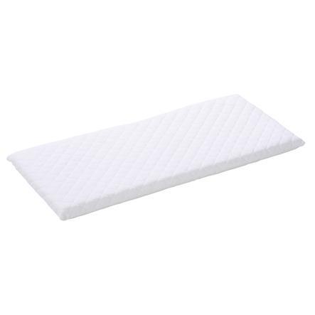 Alvi® Matelas pour berceau Hygienica 40 x 90 cm rectangulaire