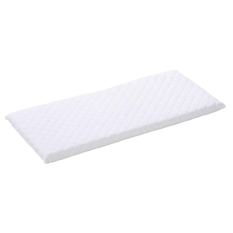 ALVI matrace do kolébky - Hygienica 40x90 cm obdélníkový