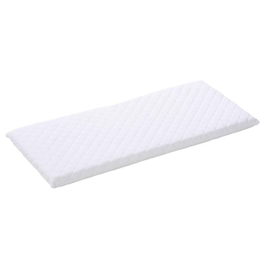 Alvi® Wiegenmatratze Hygienica 40 x 90 cm rechteckig