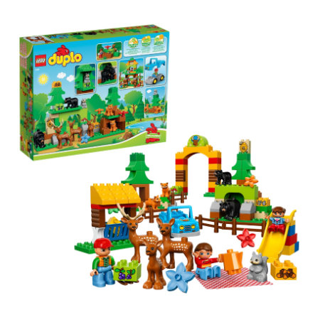 LEGO® DUPLO® Forest: Park 10584
