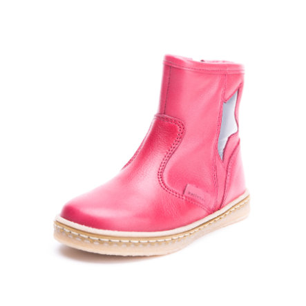 bellybutton Girl s Bootees rosso