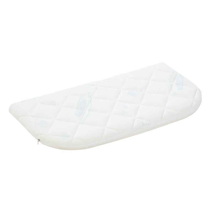 ALVI Materac Luftikus Mini do łóżeczka dostawnego 50 x 89 cm