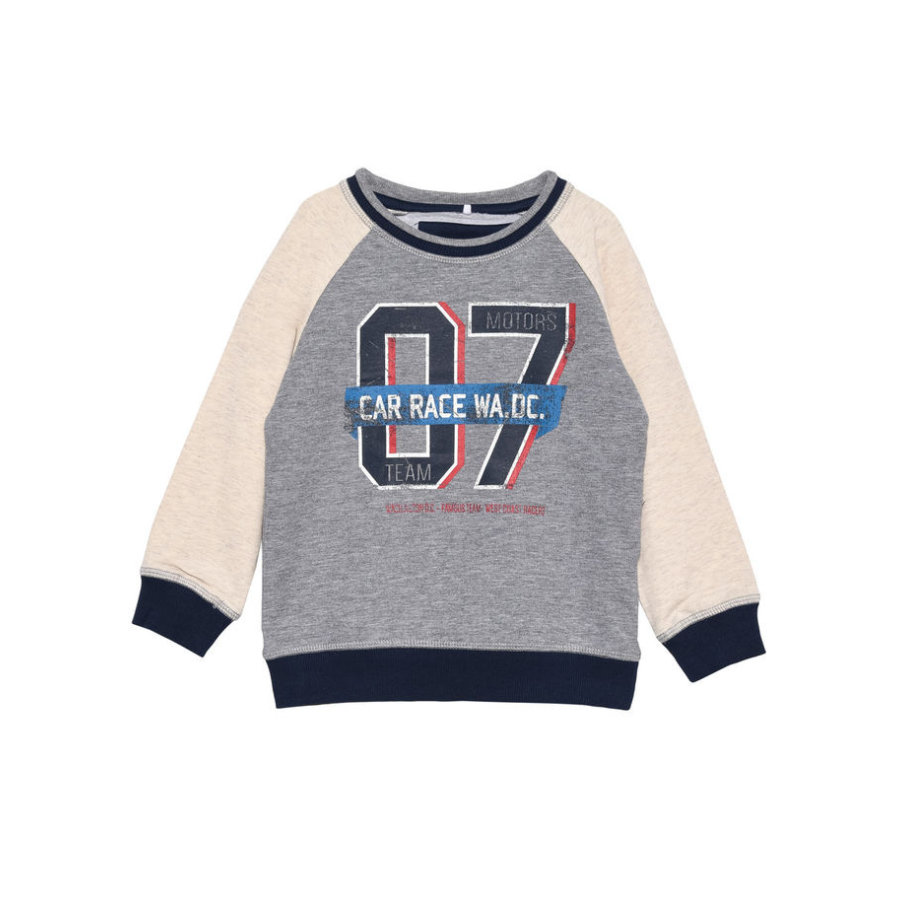 name it Boys Sweatshirt Lucas peyote