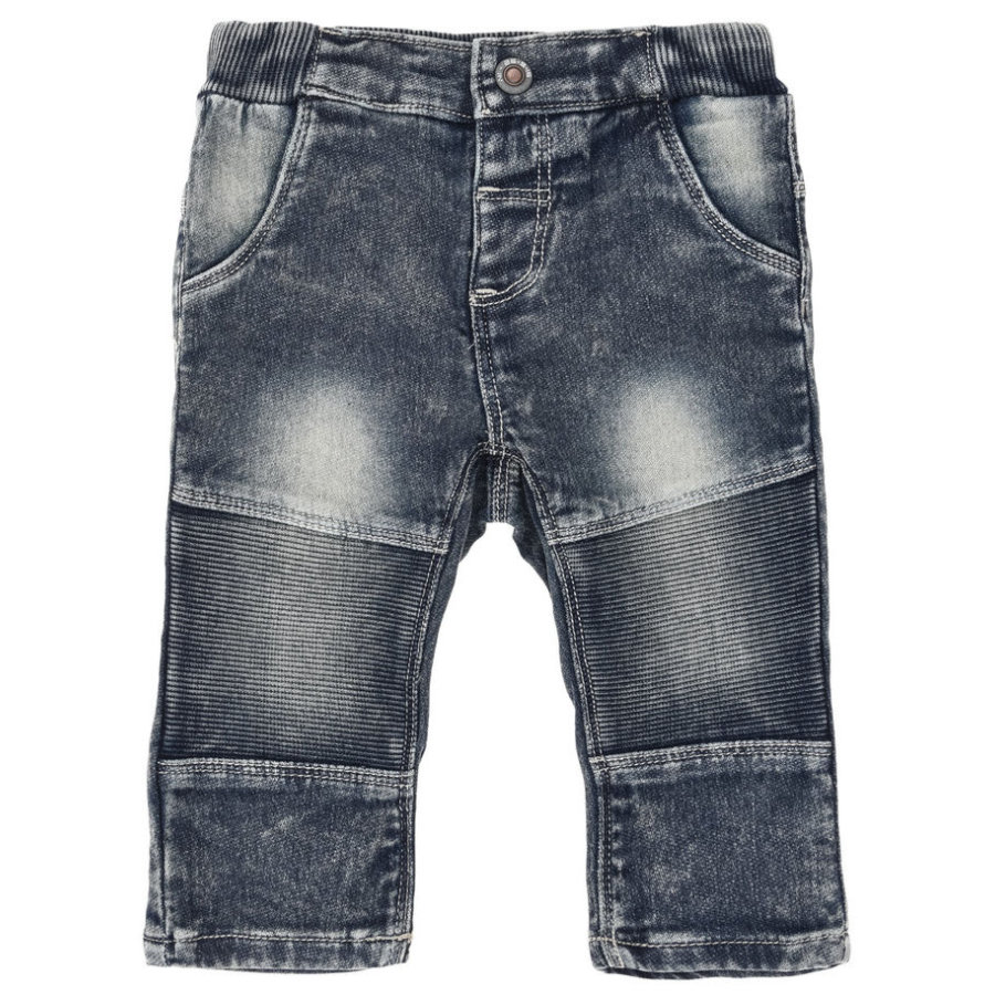 name it Boys Sweatjeans Lol jean bleu moyen
