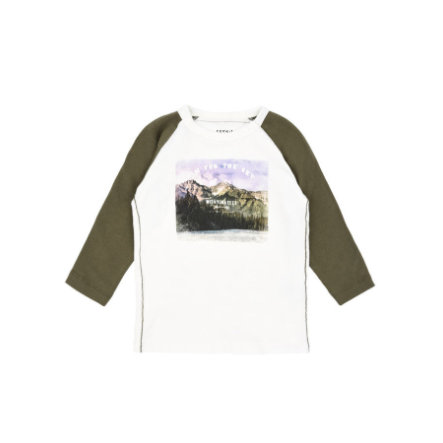 name it Boys Longsleeve Hasmus ivy green