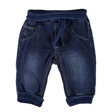 name it Boys Jeans Andy en denim foncé