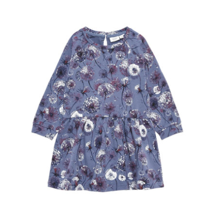 name it Girl s dress Tisa vintage indigo