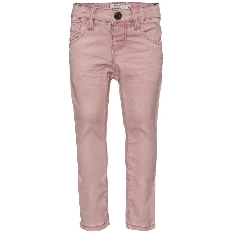 name it Girls Jeans Belle zephyr