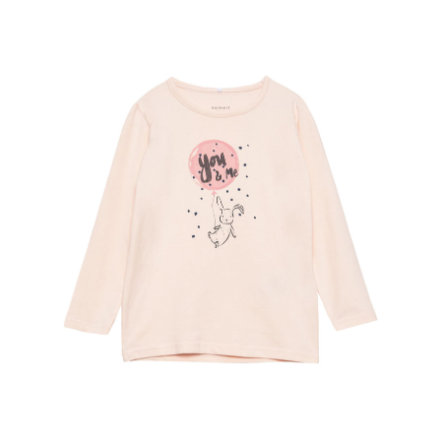name it Girls Longsleeve Vixus pearl