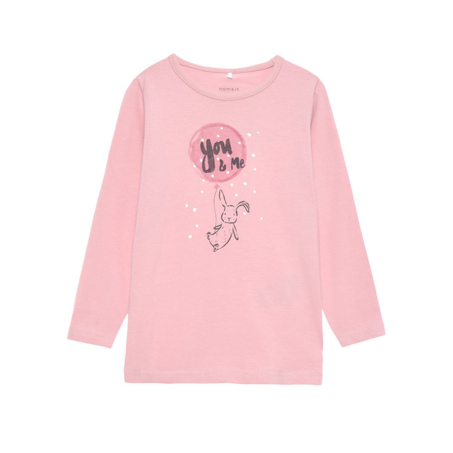 name it Girls Longsleeve Vixus zephyr