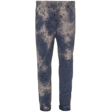 name it Girls Leggings Kimmi vintage indigo