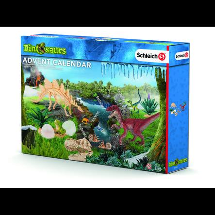SCHLEICH Adventskalender Dinosauriërs 2016