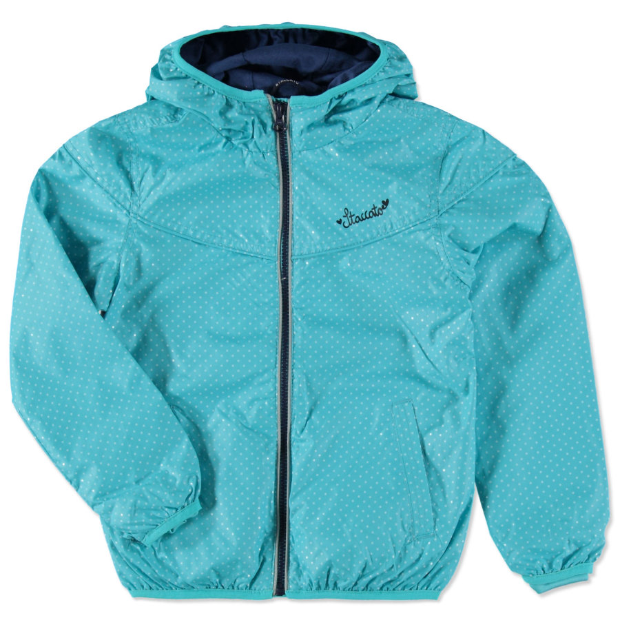 STACCATO Girls Mini Jacke iceblue