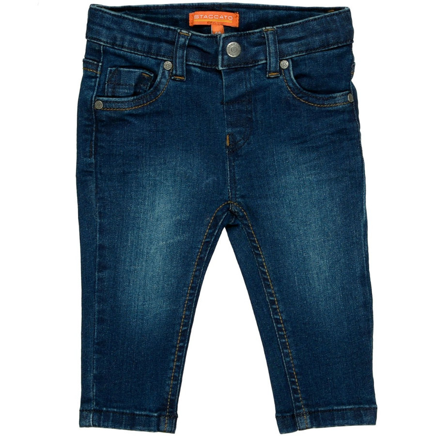 STACCATO Boys Jeans denim bleu
