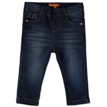 STACCATO Jeans medio blu denim