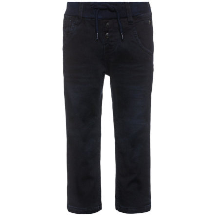 name it Boys Jeans Anders en denim foncé