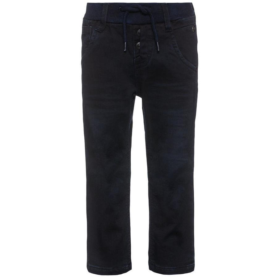 name it Boys Jeans Anders dark denim