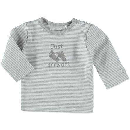 STACCATO Camicia a righe grigie