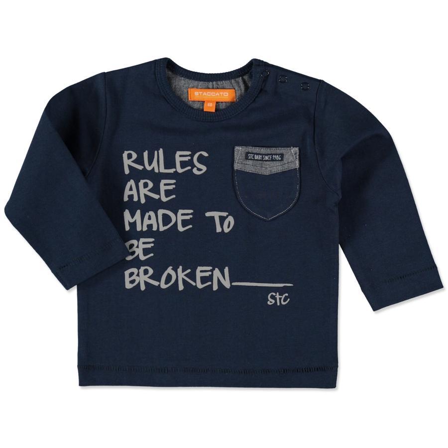 STACCATO Boys Shirt tinte