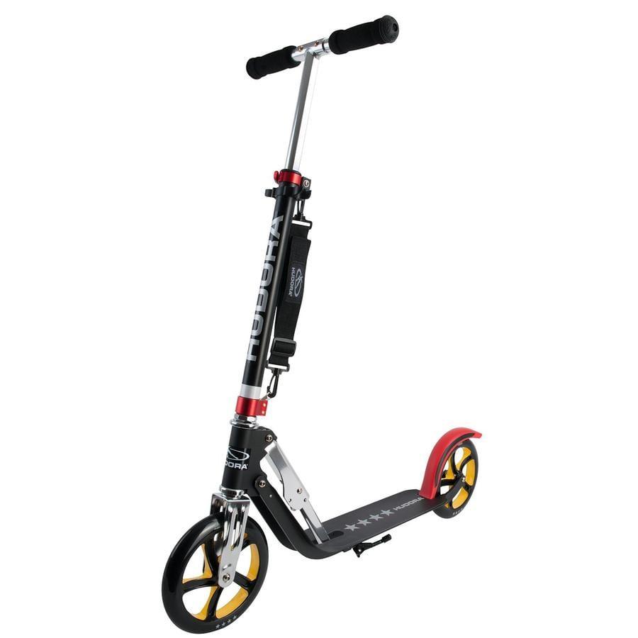 HUDORA Koloběžka Big Wheel RX-Pro 205, EM