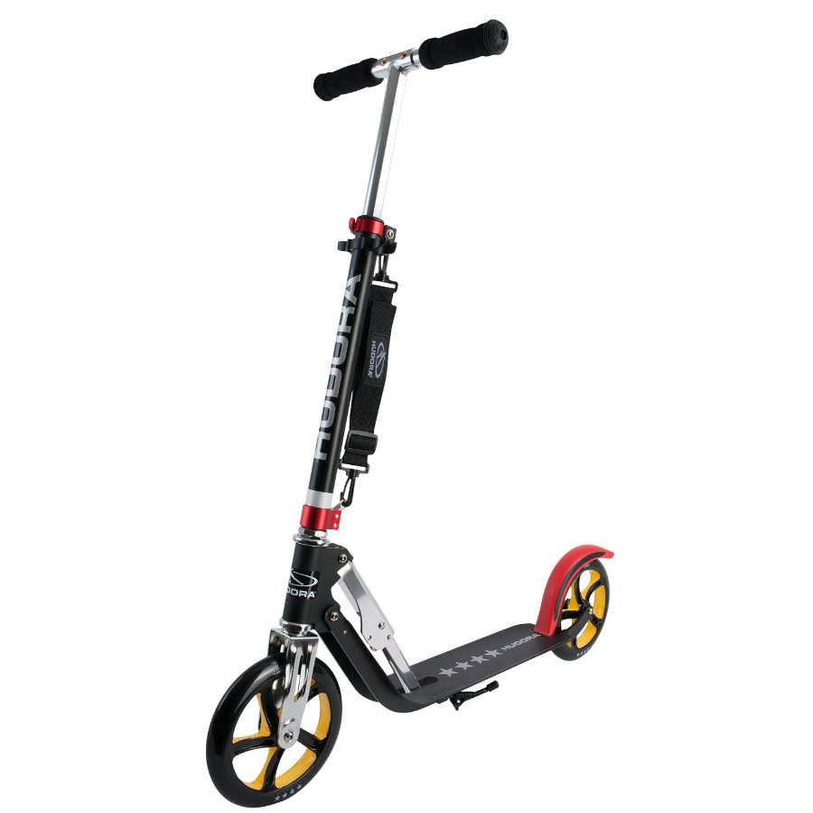 HUDORA Scooter Sparkcykel Big Wheel RX-Pro 205, EM