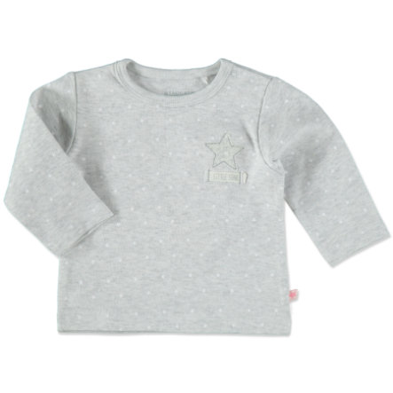 STACCATO Girls Shirt grey star