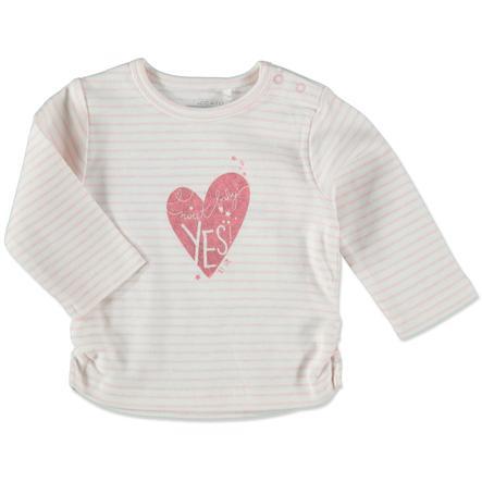 STACCATO Girls Shirt rose Streifen