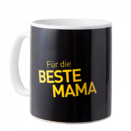 BVB Tasse - Für die beste Mama