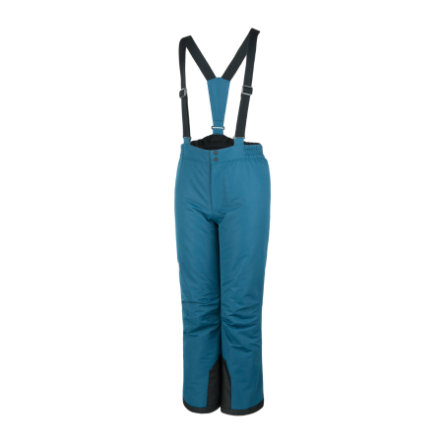 COLOR KIDS  Pantalon Salix Deep Ocean
