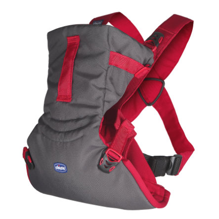 Chicco draagzak Easy Fit Paprika