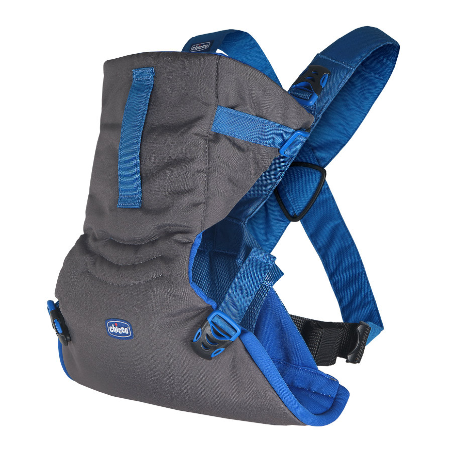 chicco Bärsele Easy Fit Power Blue