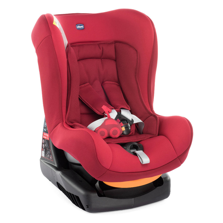 Chicco Child Seat Cosmos Gr 0 1 Red Passion
