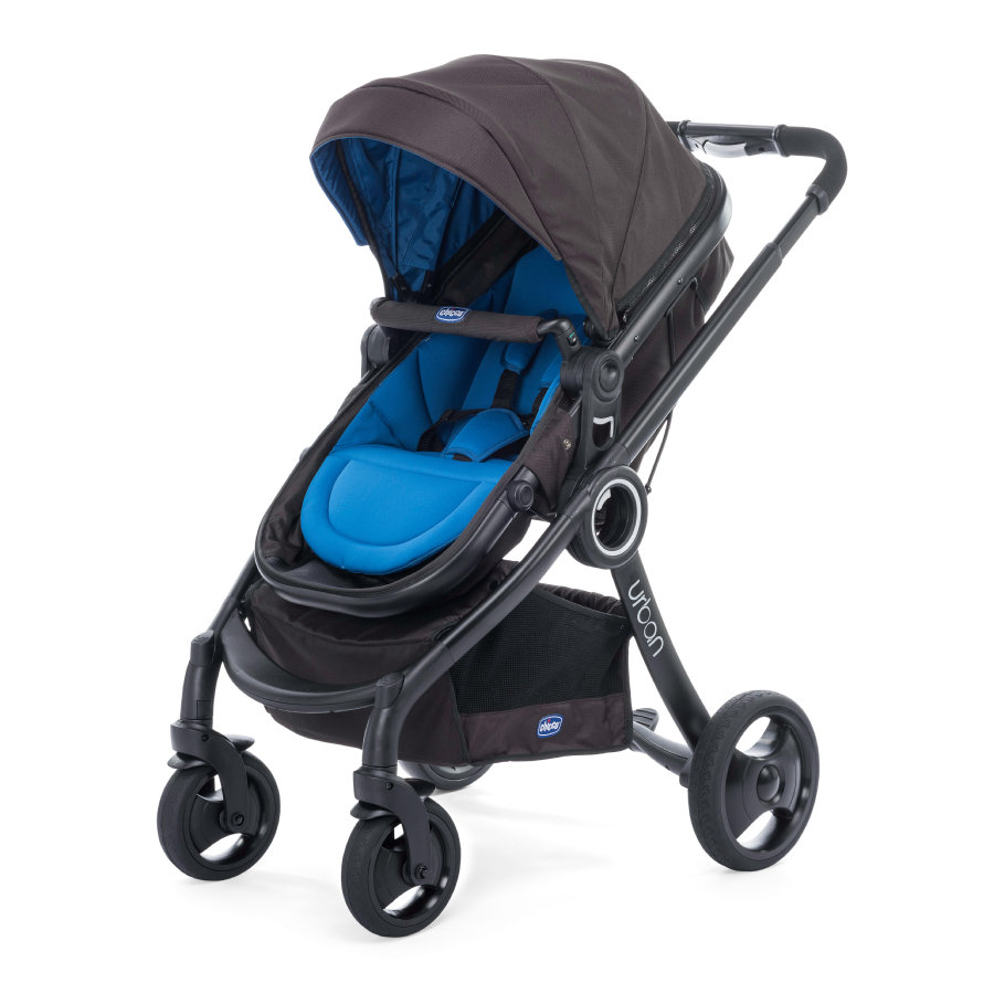 chicco Color Pack for Klapvogn Urban Power Blue