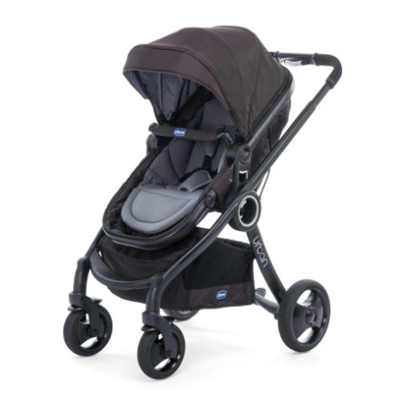 chicco Color Pack für Sportwagen Urban Anthracite