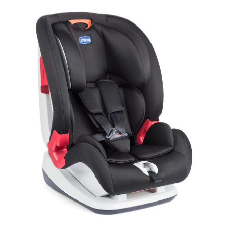 chicco Siège auto Youniverse groupe 1/2/3 black