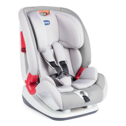 chicco Siège auto YOUniverse Gr. 1/2/3 Grey