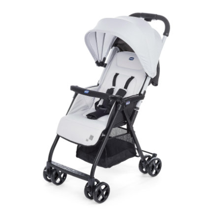 chicco Buggy Ohlala Silver