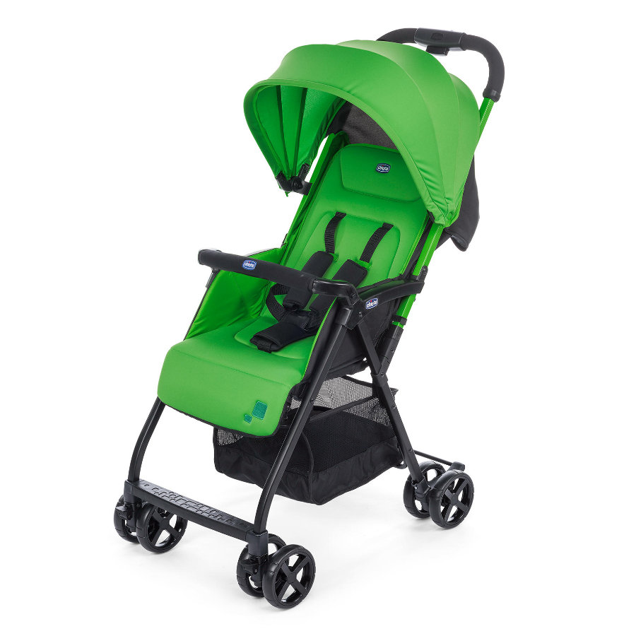 chicco Buggy Ohlala Summer Green