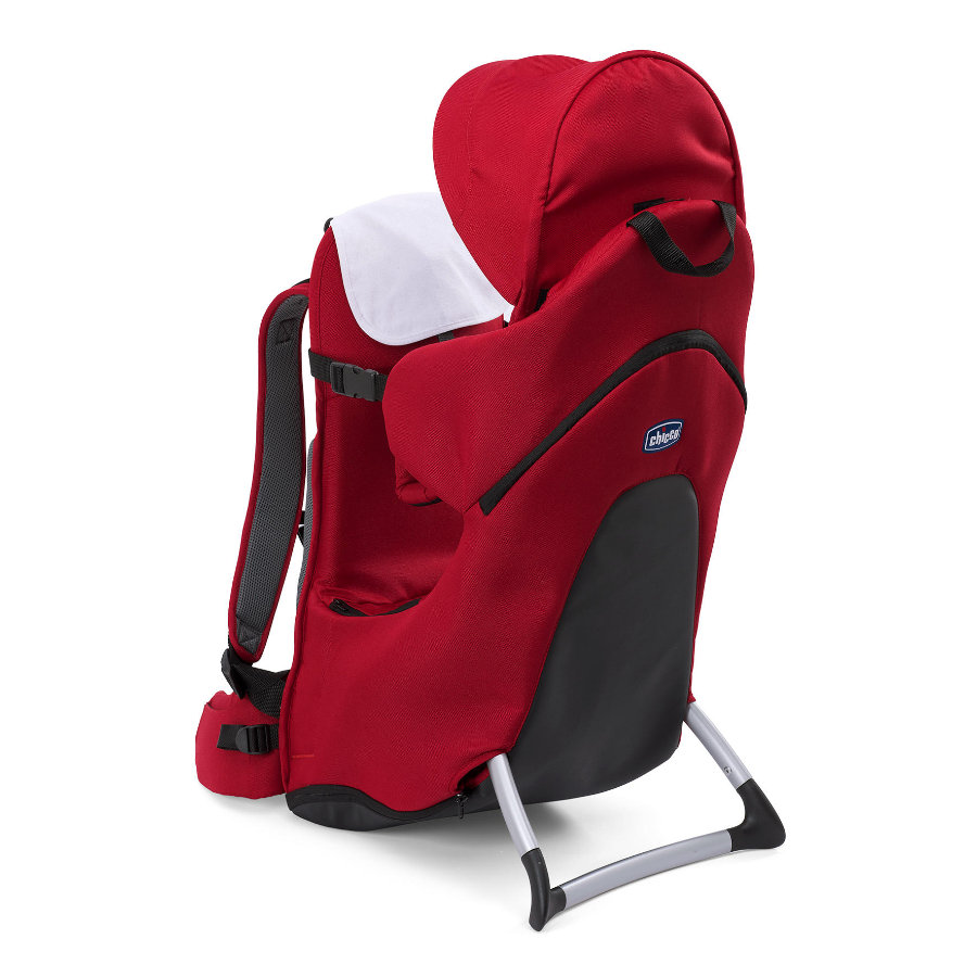 chicco zaino Finder Red