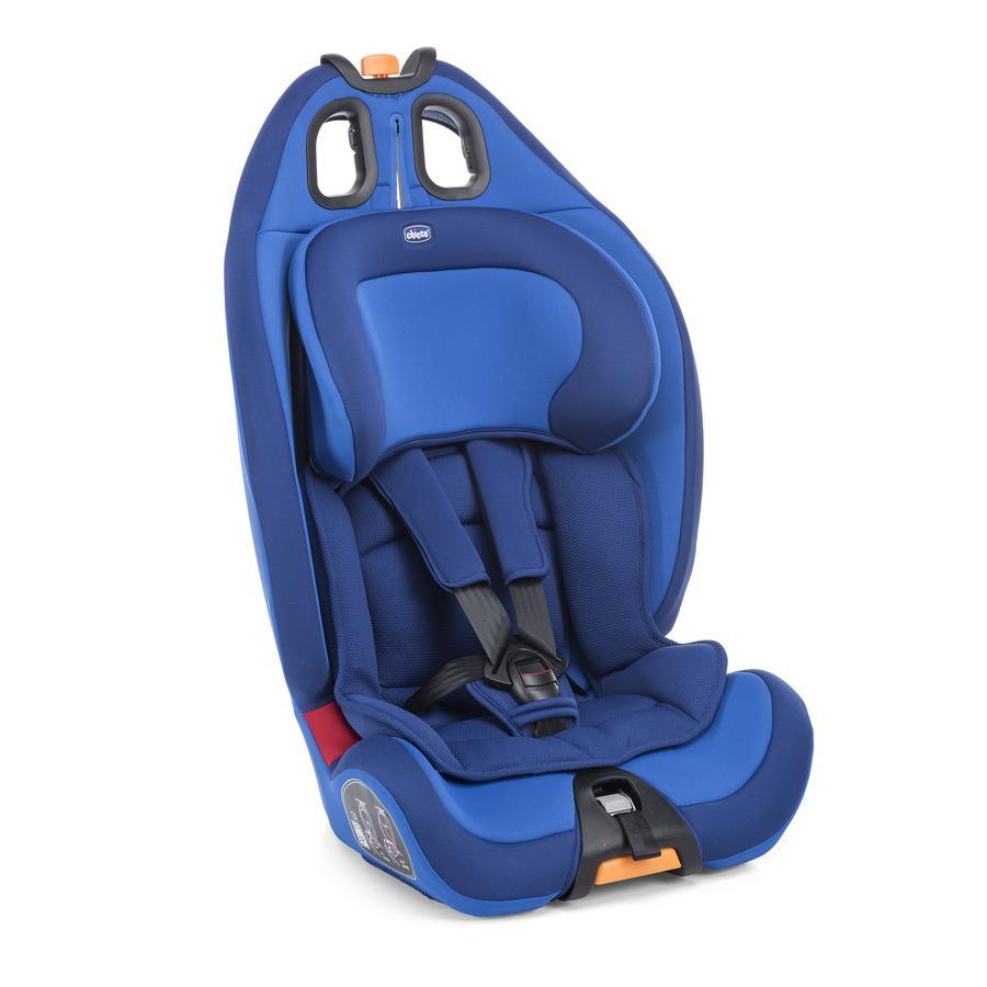 chicco Seggiolino auto Gro-up 123 Power Blue