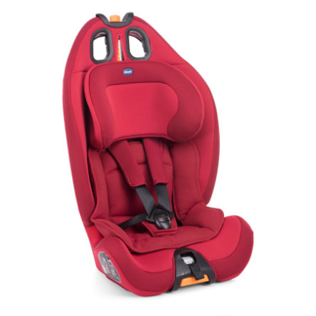 chicco Gro-up 123 2017 Red Passion